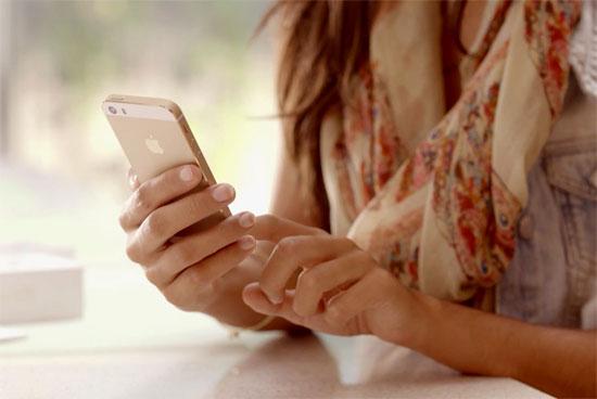 Người dùng iPhone, iPad ít so đo