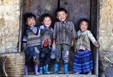 Việt Nam có chỉ số hạnh phúc cao thứ hai thế giới 2014