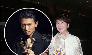 Mẹ Tạ Đình Phong: 'Con trai thay đổi nhiều nhờ Vương Phi'