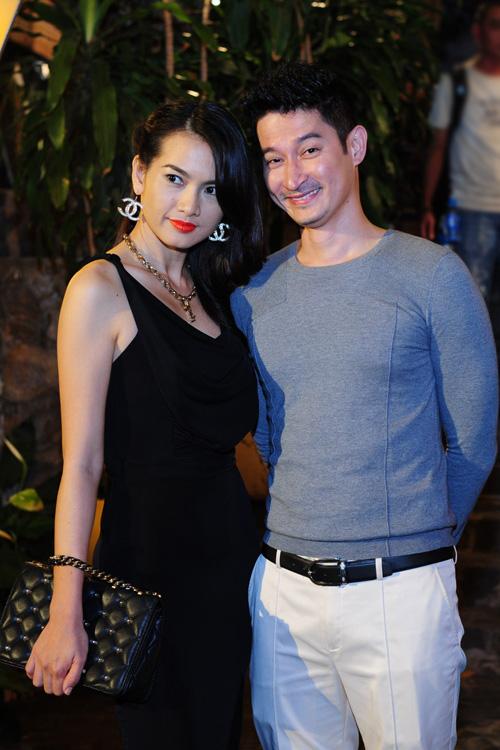 Khi Người Đàn Ông Trở Lại - Anh Thư - Huy Khánh 2014