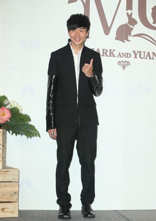 Ca sĩ Lâm Tuấn Kiệt.