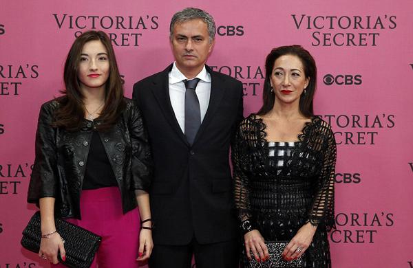 Con gái của HLV Chelsea cũng được đặt tên là Maltide