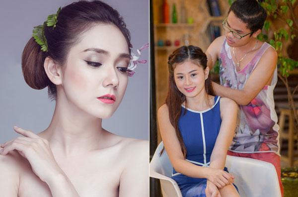 Cách chăm sóc và make up cho cô dâu da khô