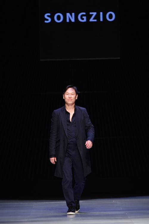 Nhà thiết kế Zio Song.