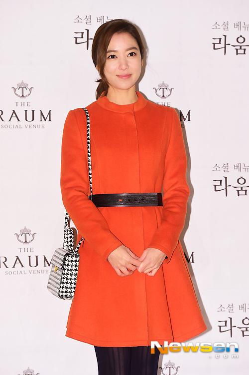 Người đẹp Lee Sung