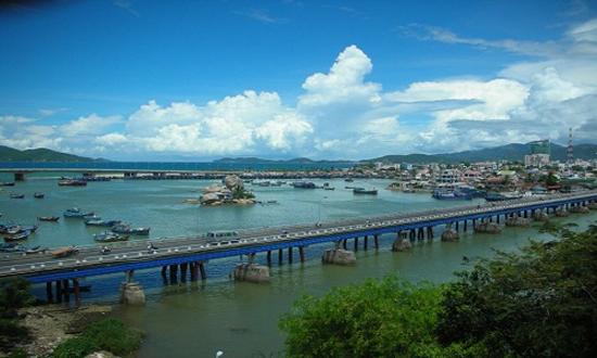 Du lịch ở Nha Trang qua mắt người nước ngoai