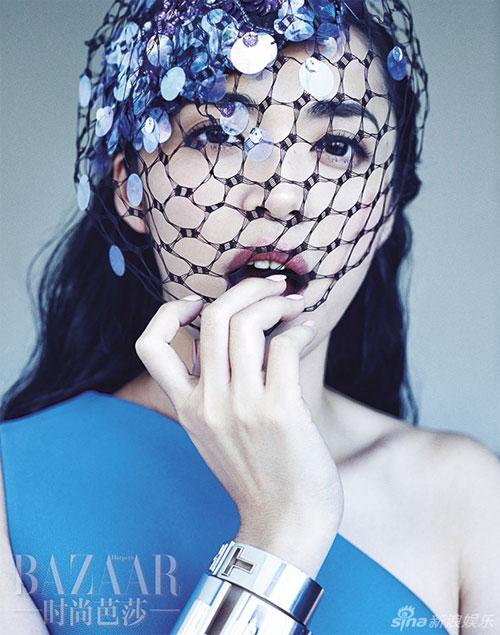 Đường cong sexy của 4 mỹ nhân nổi tiếng Hoa ngữ