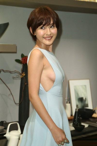 10 màn 'chơi trội' của mỹ nhân Hoa, Hàn năm 2014