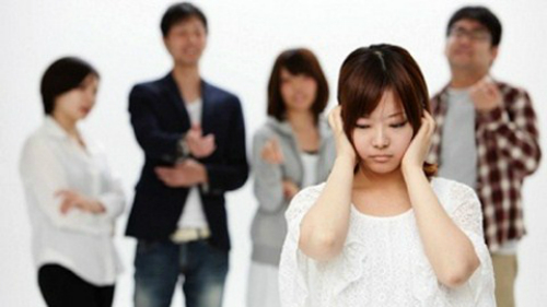 Gia đình bạn gái phản đối vì tôi không làm nhà nước