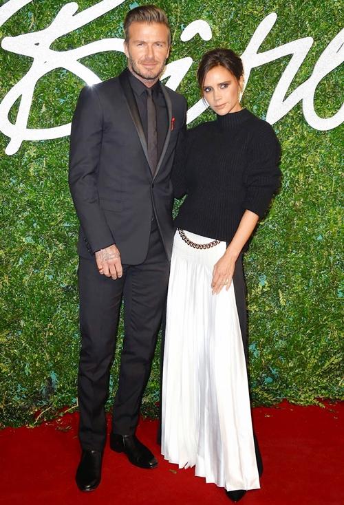 Victoria-Beckham-with-David-Beckham-in-D