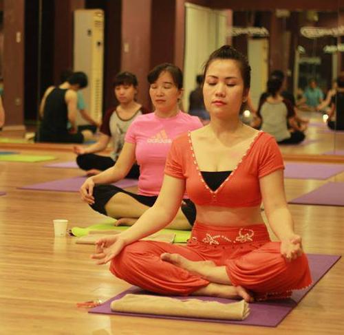 Yoga mang tới nhiều lợi ích cho sức khỏe