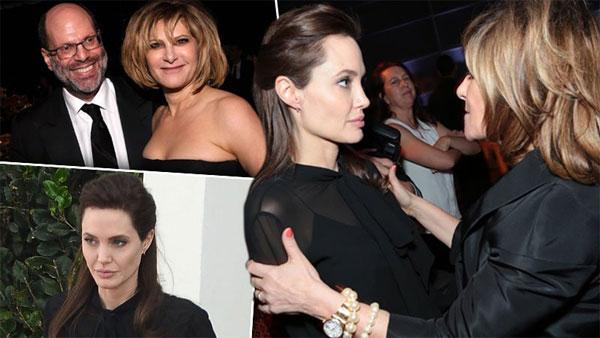 10 sự kiện chấn động Hollywood 2014