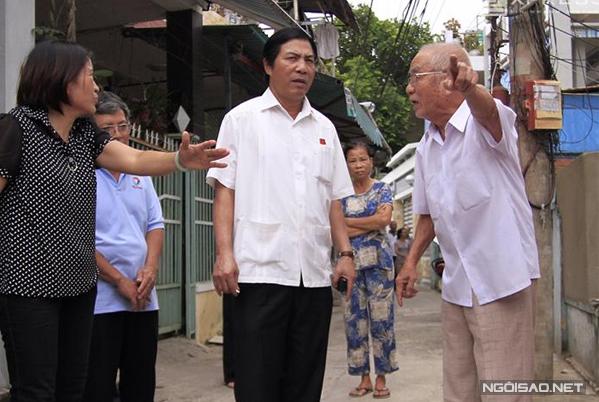 Ông Nguyễn Bá Thanh và những chuyện đời thường bình dị