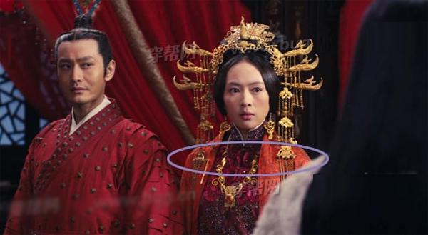 Những sai sót ngớ ngẩn của phim cổ trang Hoa ngữ