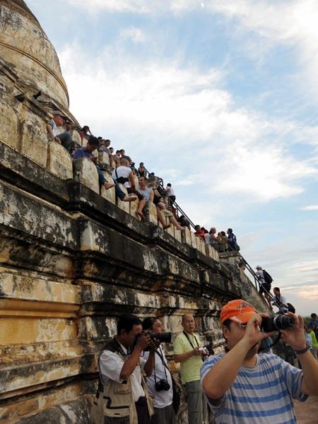 Những trải nghiệm đáng nhớ chỉ có ở Myanmar