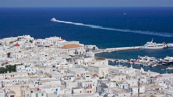 Cách để mua nhà giá tốt ở Hy Lạp