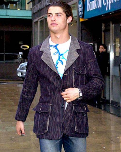 Chiếc áo khoác