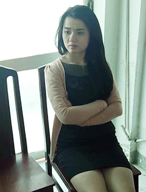 Kiều nữ cầm đầu nhóm 'chân dài' phục vụ khách VIP Sài Gòn