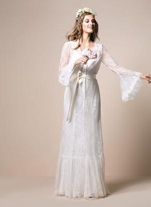 Váy cưới phù hợp tính cách 12 cung hoàng đạo