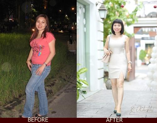 10 ngày giảm 15cm vòng eo