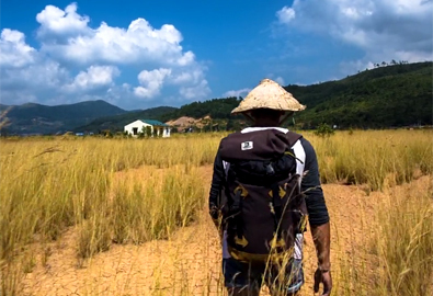 45 ngày trải nghiệm 'rất Việt Nam' của hai chàng trai Nga