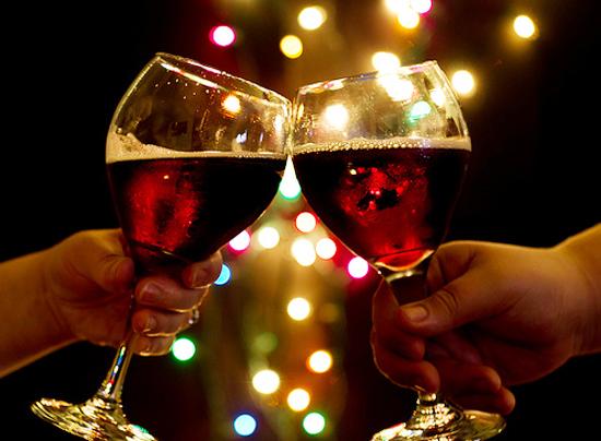 Rượu vang ngon