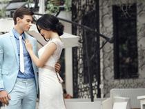 Juliette và Phan Nguyễn tổ chức thi ảnh cưới