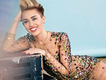 Miley Cyrus từng học Marilyn Monroe cạo lông mặt