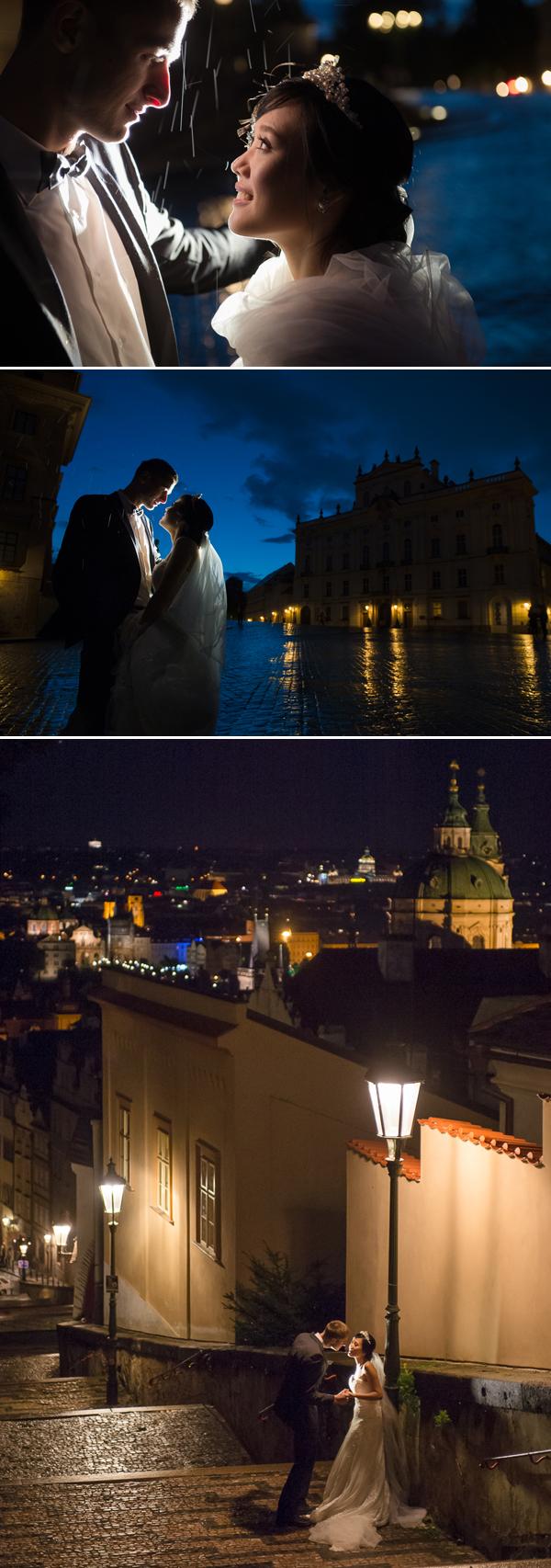 Chiêm ngưỡng bộ ảnh cưới lãng mạn tại Praha 3