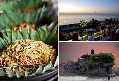 22 điều tuyệt vời trong mắt du khách khi tới Bali