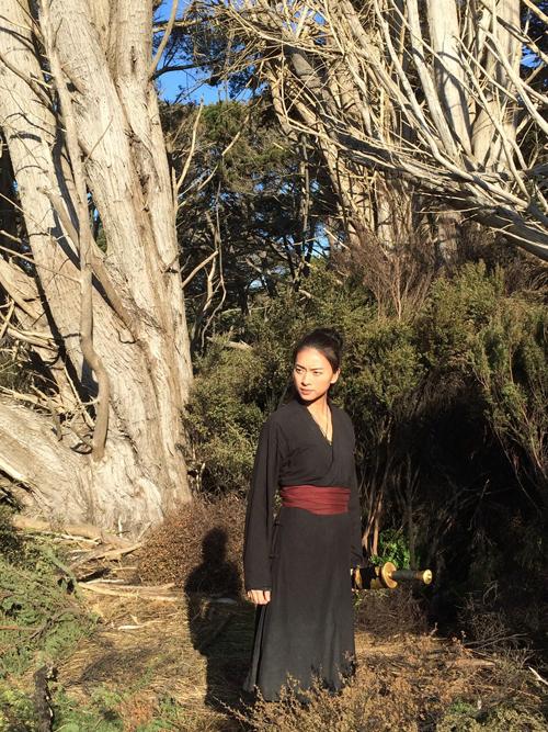 Ngô Thanh Vân chia sẻ, cơ duyên để cô tham gia bom tấn