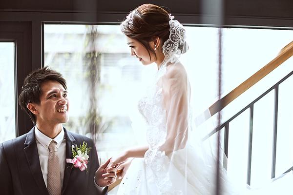 Ảnh cưới  lãng nạm của những cặp đôi