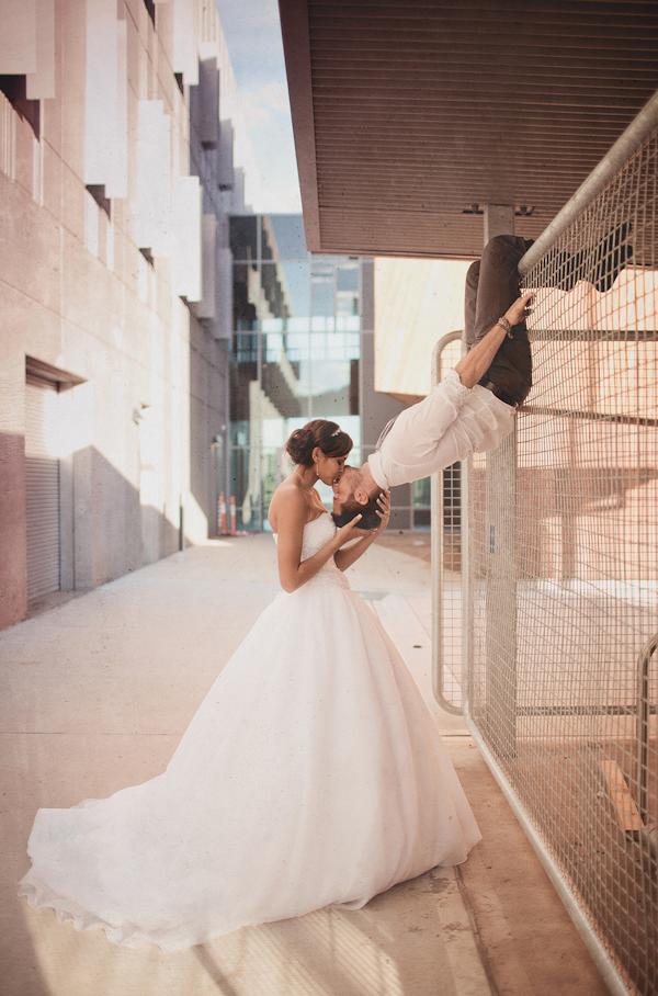 Ảnh cưới  lãng nạm của những cặp đôi 6