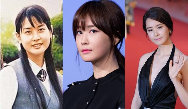 8 ca 'tân trang' nhan sắc thất bại của sao Hàn
