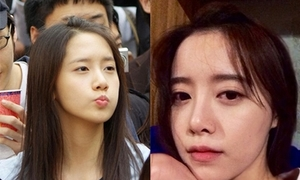 Dưỡng da như các 'nữ hoàng mặt mộc' xứ Hàn