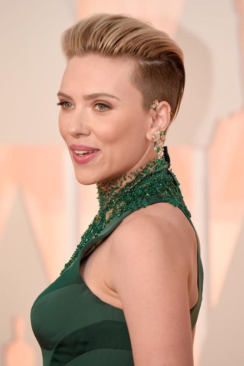 10 style làm đẹp ấn tượng tại Lễ trao giải Oscar