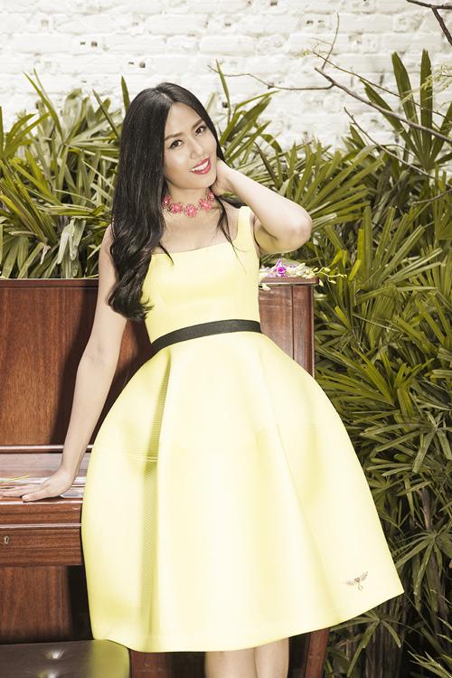 Sau dịp nghỉ Tết, nhan sắc Thái Bình sẽ chính thức Nam tiến để phát triển sự nghiệp. Ngoài dự định làm MC, cô còn muốn lấn sân ở nhiều vai trò khác trong showbiz.