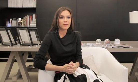 Becks trải lòng trong cuộc phỏng vấn với New York Dailynews.