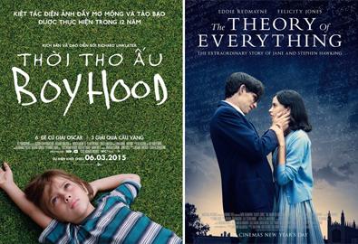 18 phim hấp dẫn chiếu rạp vào tháng 3