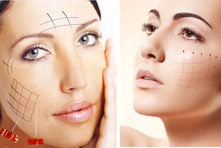 Chấm điểm các cách căng da mặt hiệu quả - Làm đẹp