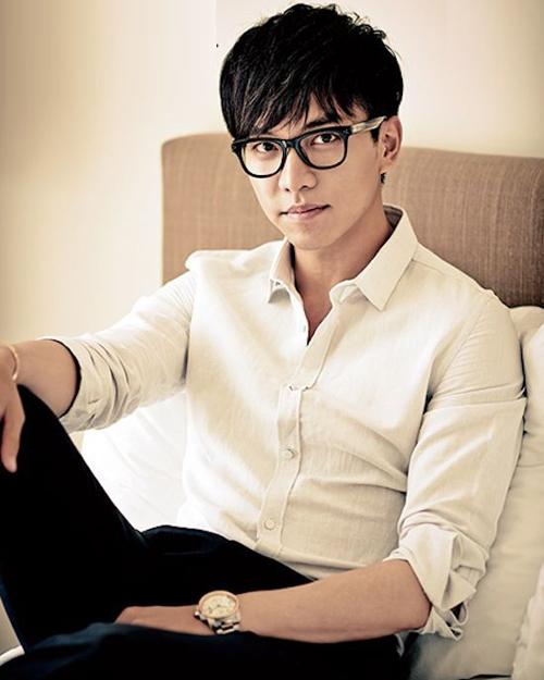 ... Nam diễn viên Lee Seung Gi lần lượt chiếm các vị trí tiếp theo.