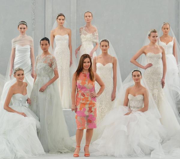 9 lời khuyên cho cô dâu từ các NTK lừng danh