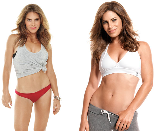 Phương pháp giảm 2-4 kg bằng detox của Jillian Michaels