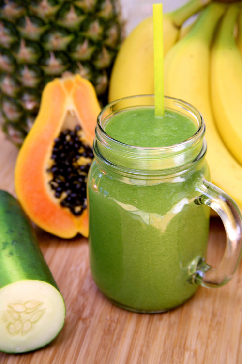 Debloating-Papaya-Smoothie-7886-14262388