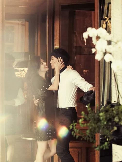 6 cặp đôi châu Á khiến fan ghen tỵ vì hạnh phúc ngọt ngào
