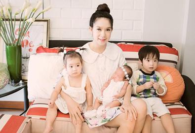 3 bí quyết giúp Minh Hà nuôi con hoàn toàn bằng sữa mẹ