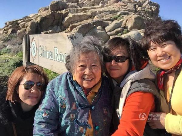 Tuy nhiên, chuyến du lịch trong nước này đã khiến tư tưởng của mẹ cô trở nên thoải mái hơn. Vì thế, họ quyết định sẽ đến thăm các nước khác trên thế giới.