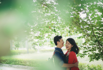 Dự thi Ảnh cưới đẹp tháng 4 và 5