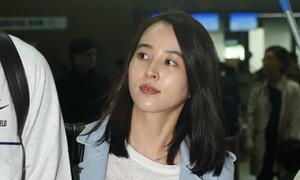 Ki Sung Yeung và cuộc tình với mỹ nhân hơn 8 tuổi - Ngôi sao