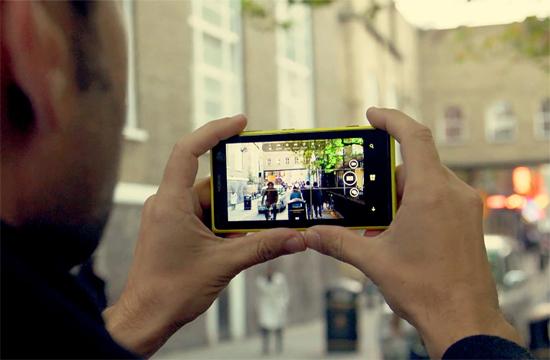 Những lý do khiến ảnh chụp từ smartphone bị mờ, nhòe